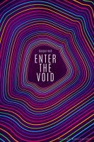 Enter The Void Poster by UltraShiva