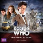 Touched by an Angel audiobook cover by Hisi79