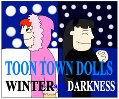 TTD - Winter and Darkness by jacobyel