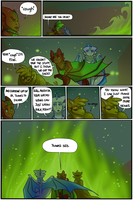 Silver Wolf Chapter 3 Page 35 by nutellarella