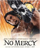 WWE No Mercy 2007 by pollo0389
