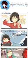 Kagerou Project meme by ageha1sBf