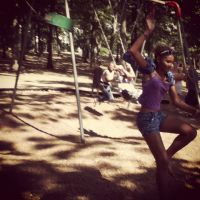 Jumping from the swing by socks-15