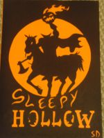 sleepy hollow by stevie-devlin