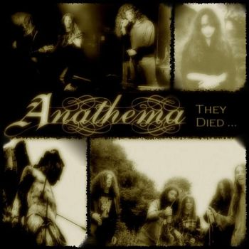 Old Anathema Remembrance by Anathema-Fans
