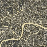 London by MapMapMaps