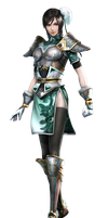 DW7 - Xing Cai Render 01 by PimplyPete