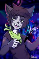 Hey by Nevlable
