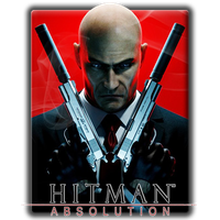 Hitman Absolution icon by pavelber