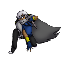 Don't mess with Airell by DuskRipper