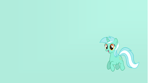 Lyra Wallpaper v2 by eaglehooves