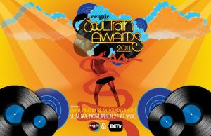 2011 SoulTrain Awards Promo by AngelXStrider