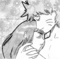::NaruHina:: I love you too.. by NaruHina--SasuSaku