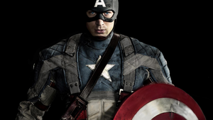 Captain America The Winter Soldier Blackout by 1965IronMan
