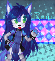 :AT: Rinu by Karneva