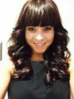 My New Hair by LiGhT-bUlB-mOmEnT