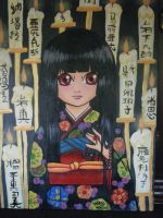 hell girl by Gresta-GraceM