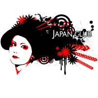 Japan Club by Kiniki-Chan