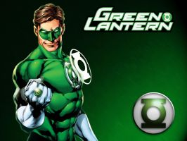 Hal Jordan Green Lantern 2 by Superman8193
