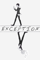 Only Exception by Penguin-Drumz