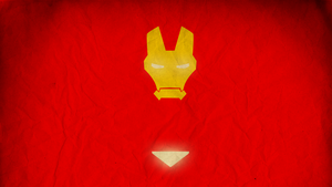 Ironman Wallpaper by tagadum