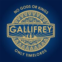 Gallifrey - No Gods or Kings only Timelords by LiquidSoulDesign