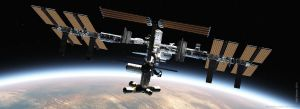 ISS close-up by ralfmaeder