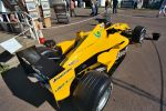CLOSE UP WITH F1 CAR.7 by Sceptre63