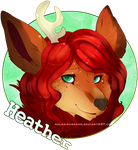 [COM] Heather The Pudu by Solar-Paragon