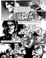 MONDOKOMIKSPREVIEW: Chapter 11 by ArtistsDen