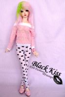 New Stock Items by BlackKissBjd