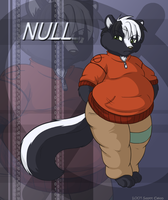 Null by scottc