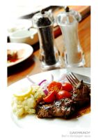 FoodFest 1: Steak by kun-bertopeng