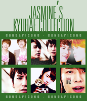 J's KyuHae Collection by sonelf