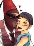 Dad Spy and Scout by dakr0819