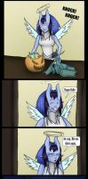 Heroic Misfits: Comic 84 by Dragon-Element