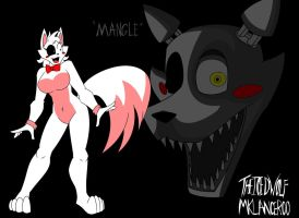 The Mangle by TheIcedWolf