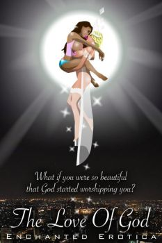 The Love Of God Movie Poster 1 by supernaturalerotica