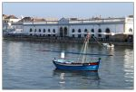 Tavira - Algarve by jotamyg