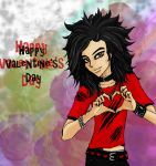 Belated Valentine's Day 2010 by Freai-TH