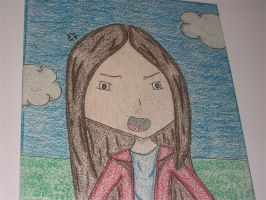 me character by millie369
