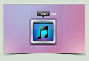 iTunes 10 by Schulerr