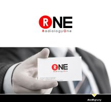 ONE LOGO by abdelghany