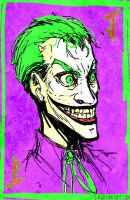 That Joker is such a card by i-s-p