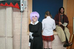 Crona by indecisive-is-me