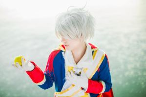The forgotten son- Prussia cosplay by Voldiesama