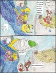 Captain toad to the rescue? by kingofthedededes73