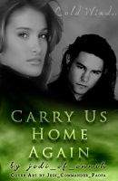Carry Us Home Again Cover Art by FencerScokeFaofa