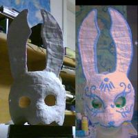 1st Splicer Mask by LadaDe
