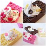 Chocolate Bar iphone covers by AndyGlamasaurus